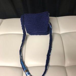 Brand new crochet bag